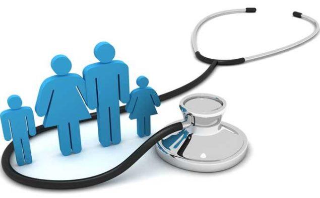 Thông báo khám sức khỏe định kỳ 2019