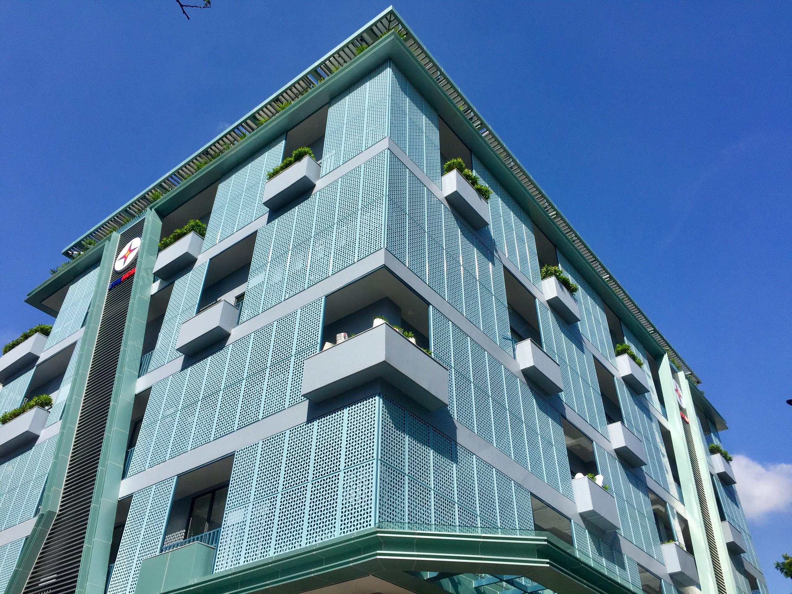 Trung tâm lưu trữ dữ liệu Tổng Công ty Điện lực TPHCM